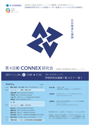 4th_k-connex_meeting