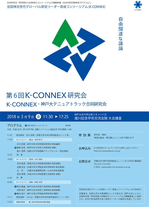 5th_k-connex_meeting