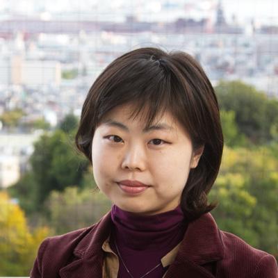 Akiko Kishida