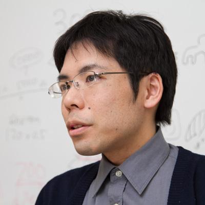 Takehito MASUDA